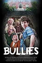 Watch Movie Bullies (2018)