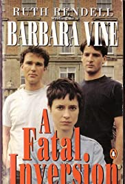 A Fatal Inversion Poster - TV Show Forum, Cast, Reviews