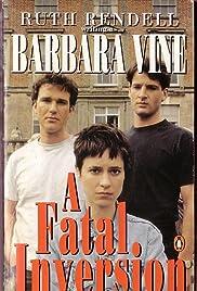A Fatal Inversion Poster