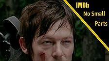 IMDb Exclusive #2 - Norman Reedus