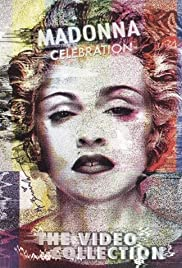 Madonna: Celebration - The Video Collection Poster