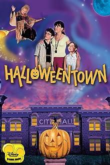 Halloweentown (1998 TV Movie)
