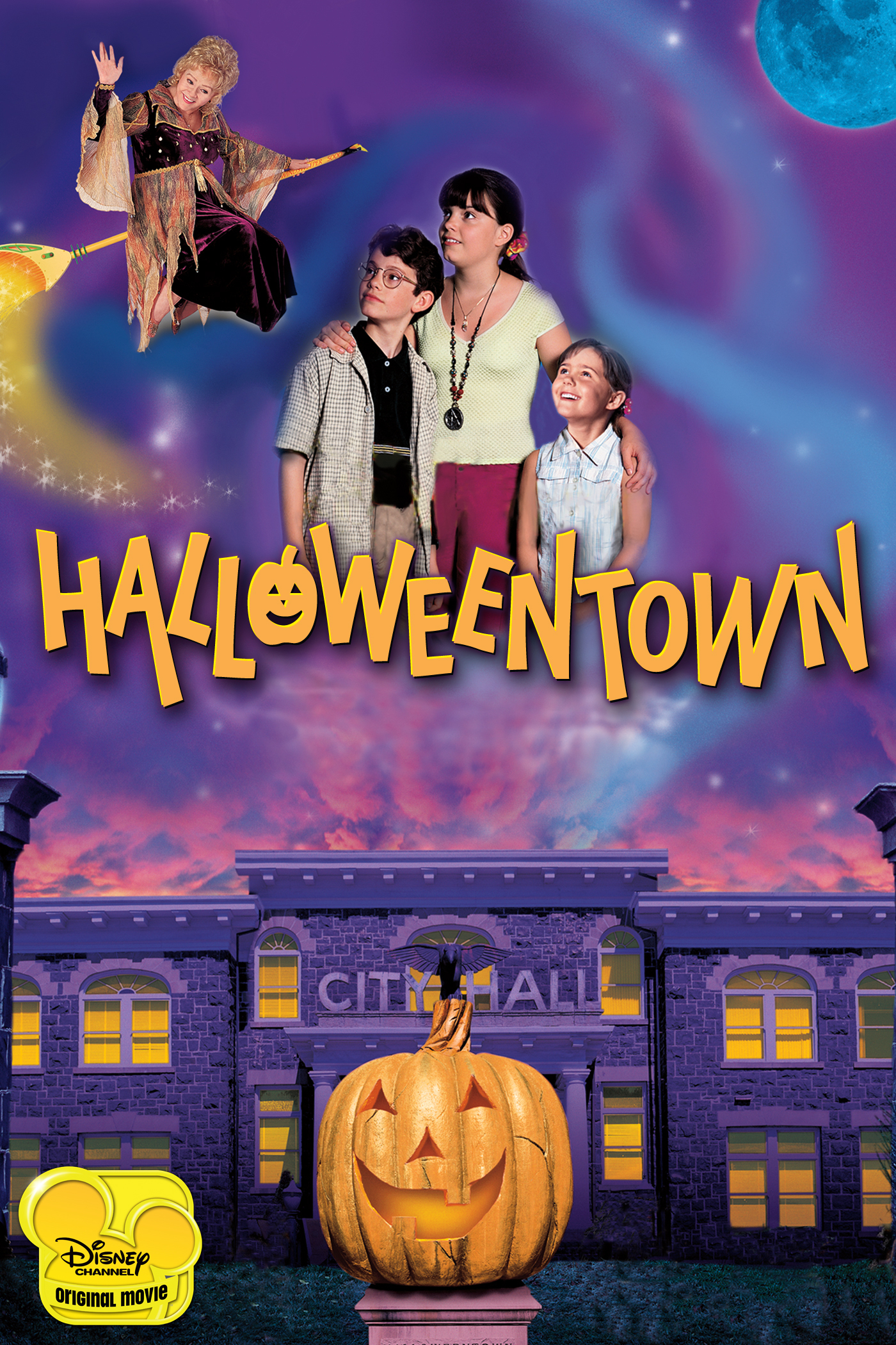 Image result for halloweentown posters
