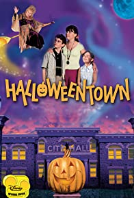 Primary photo for Halloweentown