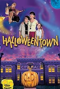 Primary photo for Halloweentown