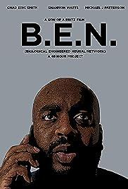 B.E.N. Poster