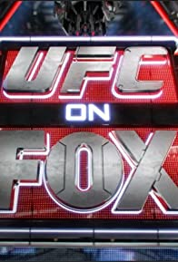 Primary photo for UFC on Fox