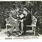 Richard Arlen and Cheryl Walker in Identity Unknown (1945)