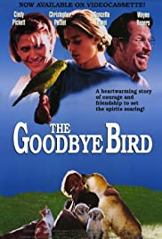 The Goodbye Bird Poster