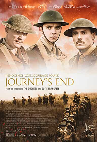 Journey\'s End