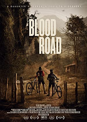 Where to stream Blood Road
