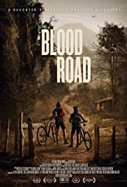 Blood Road Poster