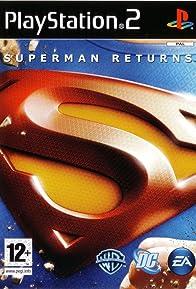 Primary photo for Superman Returns