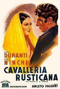 Primary photo for Cavalleria rusticana