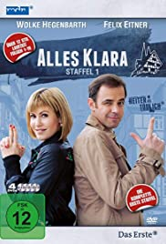 Alles Klara Poster