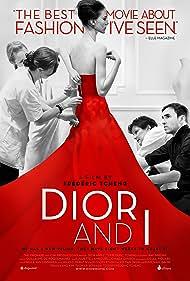 Raf Simons in Dior et moi (2014)