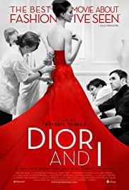 Image result for Dior and I movie poster