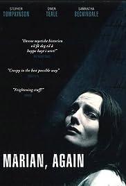 Marian, Again Poster
