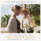 John Hurt and Sofia Helin in That Good Night (2017)
