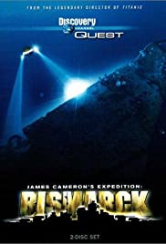 Expedition: Bismarck (2002) Poster - Movie Forum, Cast, Reviews