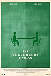 La Méthode Greenberry Poster