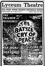Primary image for The Battle Cry of Peace