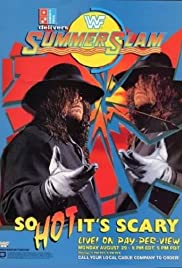 Summerslam (1994) Poster - TV Show Forum, Cast, Reviews