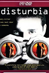 Primary photo for The Making of Disturbia