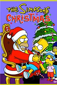 Primary photo for The Simpsons Christmas