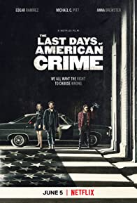 Primary photo for The Last Days of American Crime
