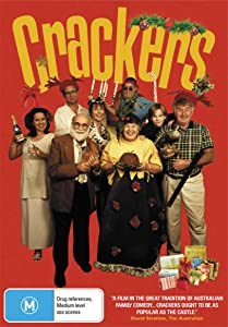 Watch free movie new Crackers by none [720