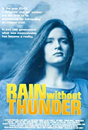 Rain Without Thunder Poster