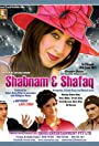 Shabnam and Shafaq