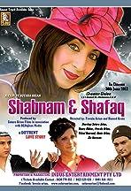 Shabnam and Shafaq