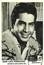 José Luis 'El Puma' Rodríguez