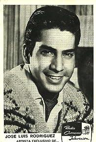 Primary photo for José Luis 'El Puma' Rodríguez