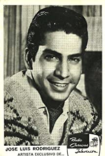 José Luis 'El Puma' Rodríguez Picture