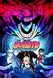 Boruto: Naruto Next Generations Poster