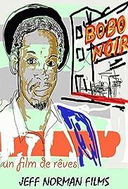 Bobo Noir Poster