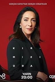 Kirmizi Oda (2020)