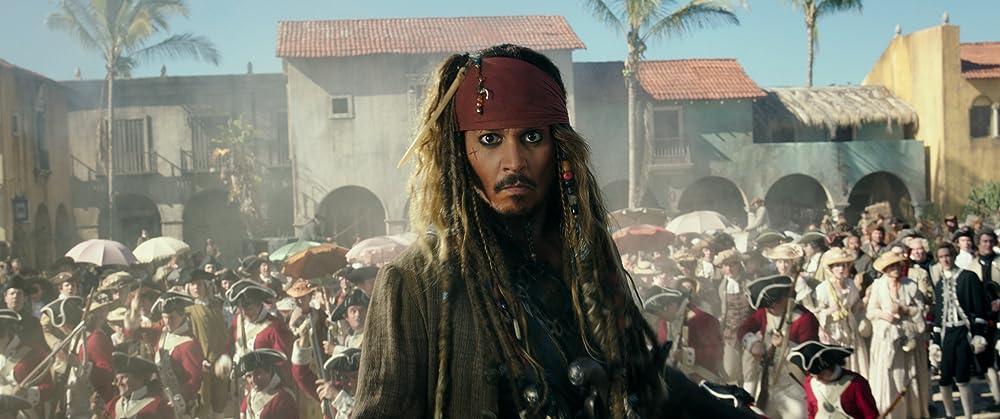 دانلود كالكشن pirates of the caribbean