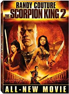 The Scorpion King: Rise of a Warrior (2008 Video)