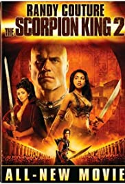 Scorpion King: Rise of a Warrior (2008) 720p download