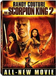 The Scorpion King: Rise of a Warrior full movie in hindi free download hd 1080p