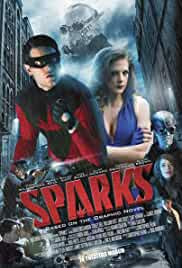 Watch Movie  Sparks (2013)