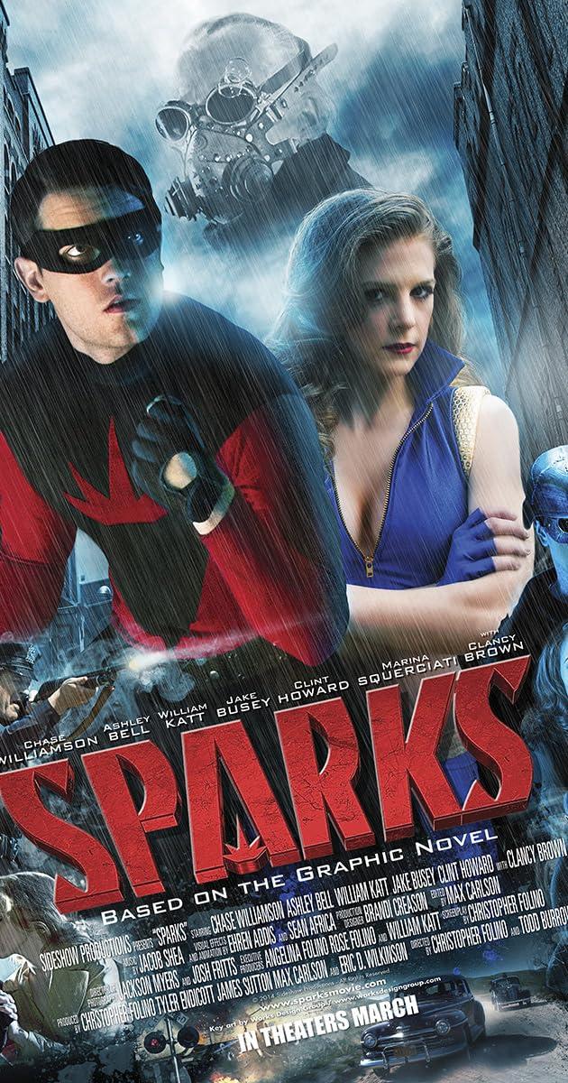 Subtitle of Sparks