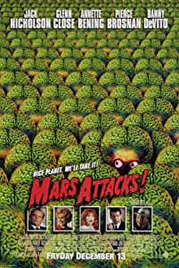 Mars Attacks! USA