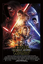 Star Wars Episode VII - The Force Awakens Poster