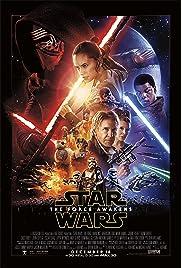 Star Wars: Episode VII - The Force Awakens (2015) filme kostenlos