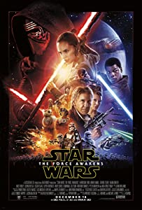 free download Star Wars: The Force Awakens